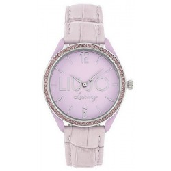 Orologio Donna Liu Jo Luxury Milly TLJ617 - Crivelli Shopping 683116aa5d2