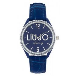 Acquistare Orologio Donna Liu Jo Luxury Daisy TLJ543