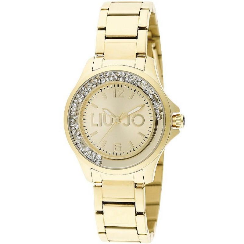 Orologio Donna Liu Jo Luxury Mini Dancing TLJ587 - Crivelli Shopping 9d7ce989a29