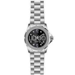 Acquistare Orologio Donna Liu Jo Luxury Shine Steel TLJ611