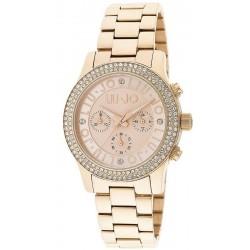 Orologio Donna Liu Jo Luxury Steeler TLJ698 Cronografo