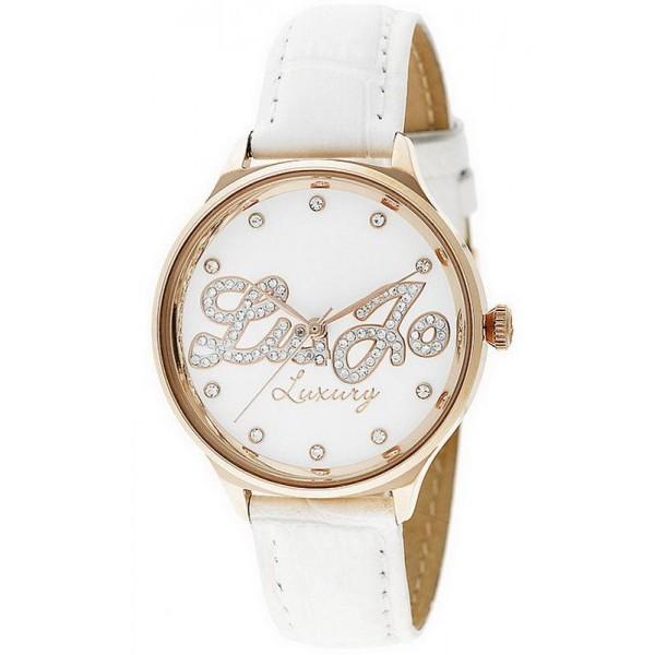 Orologio Donna Liu Jo Luxury Laila TLJ778 - Crivelli Shopping 73f0ccfd7a1