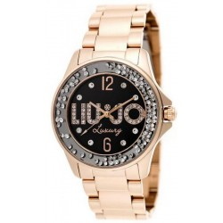 Orologio Donna Liu Jo Luxury Dancing TLJ800