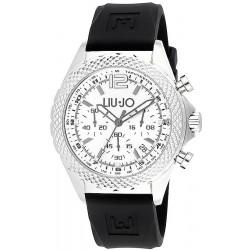 Acquistare Orologio Uomo Liu Jo Luxury Derby TLJ830 Cronografo
