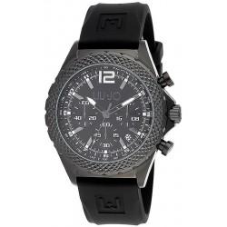 Acquistare Orologio Uomo Liu Jo Luxury Derby TLJ832 Cronografo