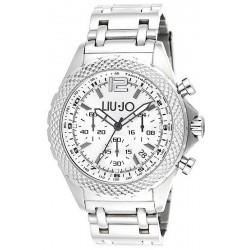 Orologio Uomo Liu Jo Luxury Derby TLJ833 Cronografo