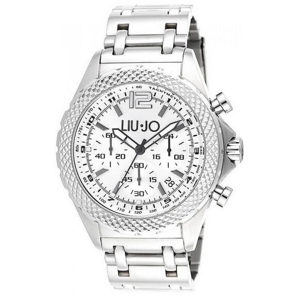 Acquistare Orologio Uomo Liu Jo Luxury Derby TLJ833 Cronografo