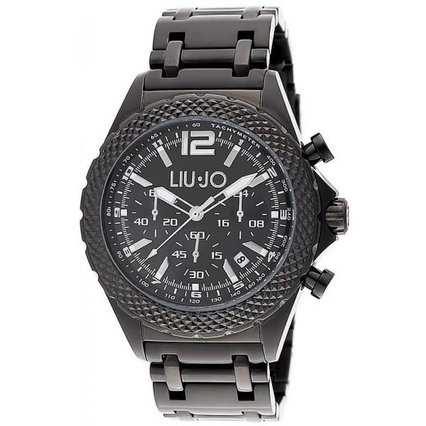 Acquistare Orologio Uomo Liu Jo Luxury Derby TLJ835 Cronografo