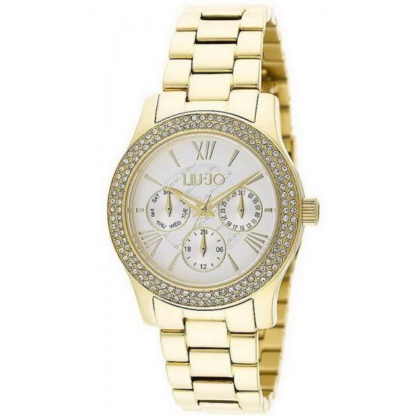 Acquistare Orologio Donna Liu Jo Luxury Phenix TLJ851 Multifunzione