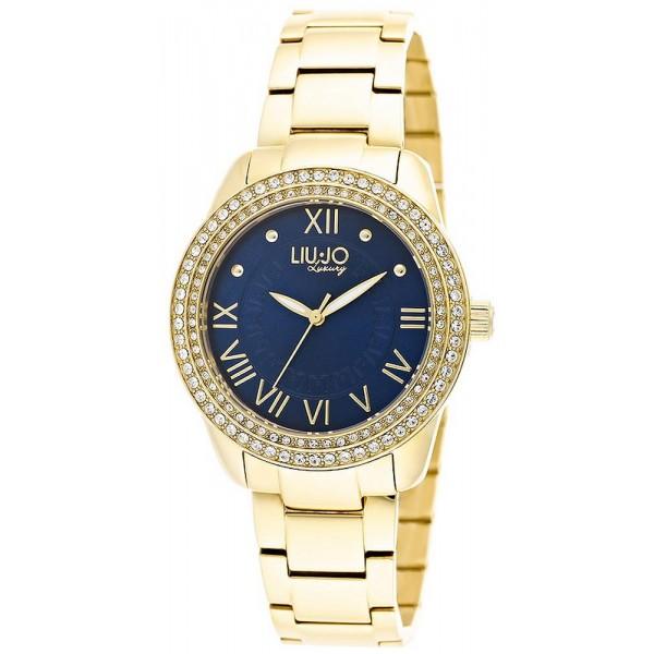 Acquistare Orologio Donna Liu Jo Luxury Princess TLJ899