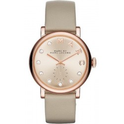 Acquistare Orologio Marc Jacobs Donna Baker MBM1400