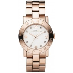Acquistare Orologio Marc Jacobs Donna Amy MBM3077