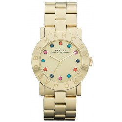 Acquistare Orologio Marc Jacobs Donna Amy Dexter MBM3141