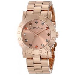 Acquistare Orologio Marc Jacobs Donna Amy Dexter MBM3142
