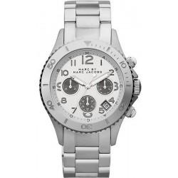 Orologio Marc Jacobs Donna Rock MBM3155 Cronografo