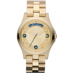 Acquistare Orologio Marc Jacobs Donna Baby Dave MBM3162