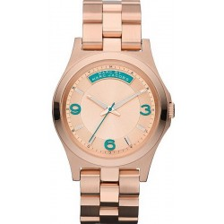 Acquistare Orologio Marc Jacobs Donna Baby Dave MBM3163