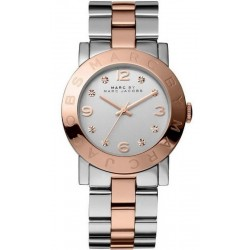 Acquistare Orologio Marc Jacobs Donna Amy MBM3194
