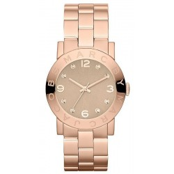Acquistare Orologio Marc Jacobs Donna Amy MBM3221