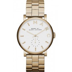 Acquistare Orologio Marc Jacobs Donna Baker MBM3243