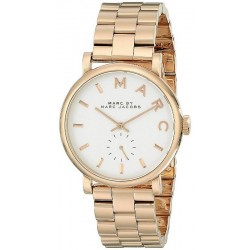 Acquistare Orologio Marc Jacobs Donna Baker MBM3244