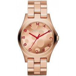 Orologio Marc Jacobs Donna Henry Glossy Pop MBM3268