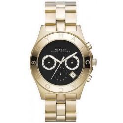 Acquistare Orologio Marc Jacobs Donna Blade MBM3309 Cronografo