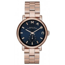Acquistare Orologio Marc Jacobs Donna Baker MBM3330