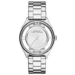 Orologio Marc Jacobs Donna Tether MBM3412