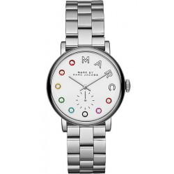 Acquistare Orologio Marc Jacobs Donna Baker MBM3420