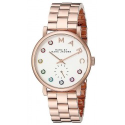 Acquistare Orologio Marc Jacobs Donna Baker MBM3441