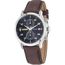 Acquistare Orologio Maserati Uomo Epoca R8871618001 Cronografo Quartz