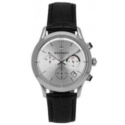 Acquistare Orologio Maserati Uomo Ricordo R8871633001 Cronografo Quartz