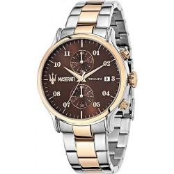Acquistare Orologio Maserati Uomo Epoca R8873618001 Cronografo Quartz