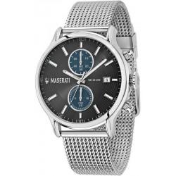 Acquistare Orologio Maserati Uomo Epoca R8873618003 Cronografo Quartz