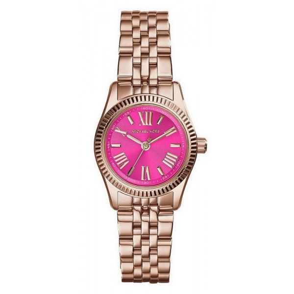 Acquistare Orologio Donna Michael Kors Mini Lexington MK3285