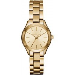 Orologio Donna Michael Kors Mini Slim Runway MK3512