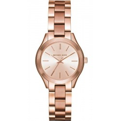 Orologio Donna Michael Kors Mini Slim Runway MK3513
