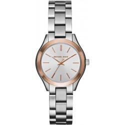 Orologio Donna Michael Kors Mini Slim Runway MK3514