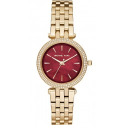 Orologio Donna Michael Kors Mini Darci MK3583 Madreperla