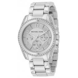Acquistare Orologio Donna Michael Kors Blair MK5165 Cronografo