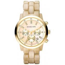 Orologio Donna Michael Kors Showstopper MK5217 Cronografo