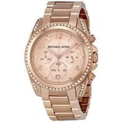 Acquistare Orologio Donna Michael Kors Blair MK5263 Cronografo