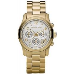 Orologio Donna Michael Kors Runway MK5305 Cronografo
