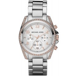 Acquistare Orologio Donna Michael Kors Blair MK5459 Cronografo