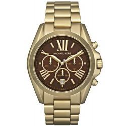 Orologio Unisex Michael Kors Bradshaw MK5502 Cronografo