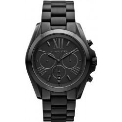 Orologio Unisex Michael Kors Bradshaw MK5550 Cronografo