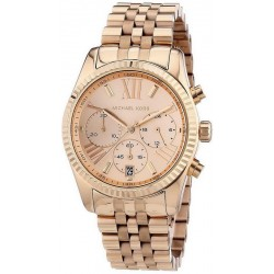 Orologio Donna Michael Kors Lexington MK5569 Cronografo