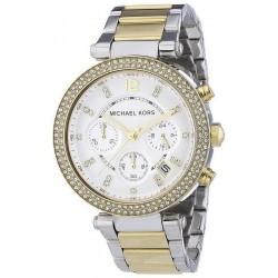 Orologio Donna Michael Kors Parker MK5626 Cronografo
