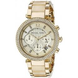 Orologio Donna Michael Kors Parker MK5632 Cronografo